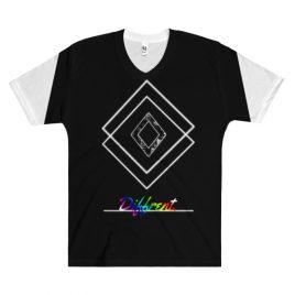 Men's Diffrent Shirt