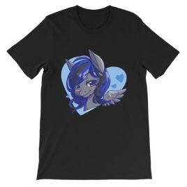 Heart Pegasus