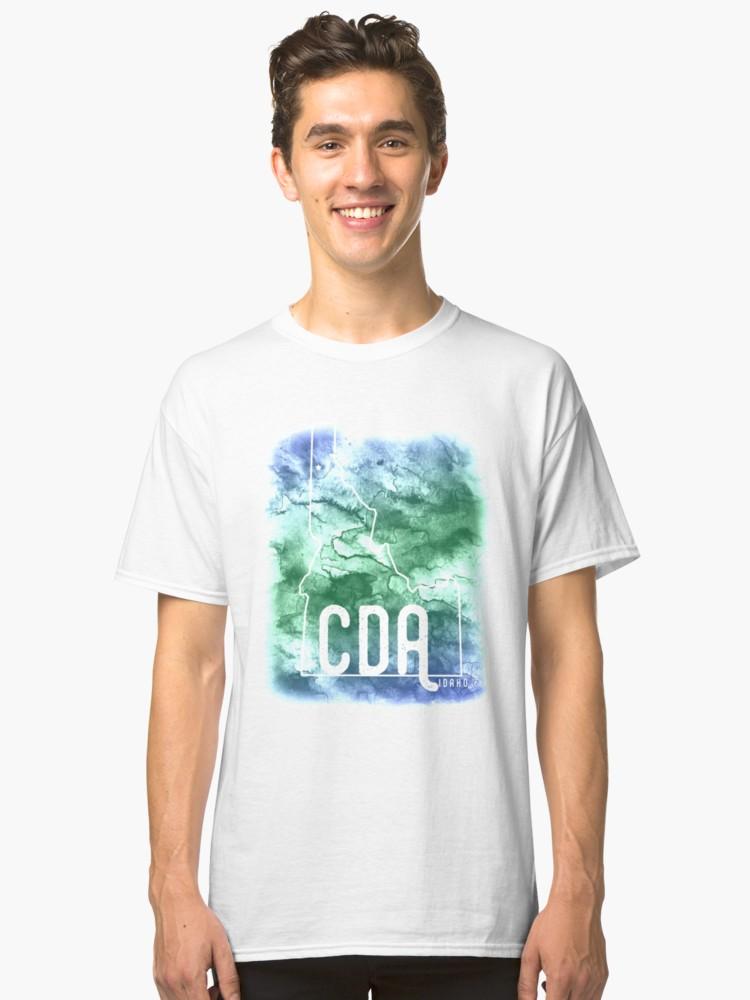 Cda Shirt