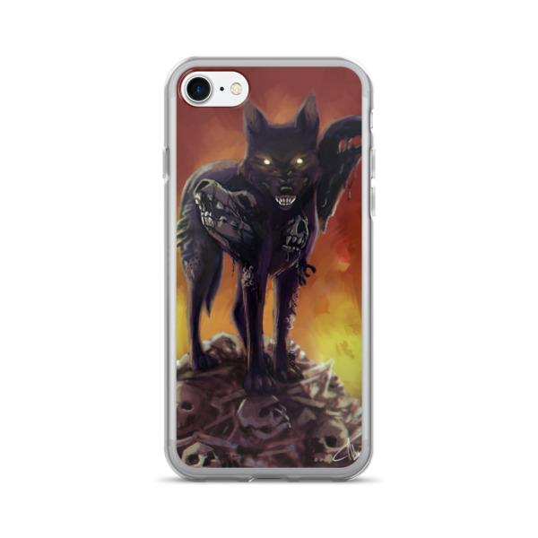 Harbinger iPhone 7/7 Plus Case