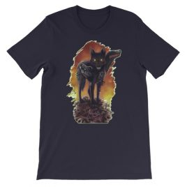 Harbinger short sleeve t-shirt