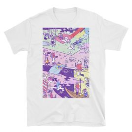 OMORI – Pure Imagination✨ T-shirt