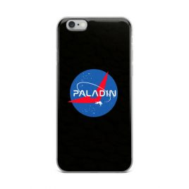 Paladin Parody iPhone Case – iPhone 6 Plus/6s Plus