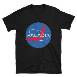 Paladin Parody T-Shirt