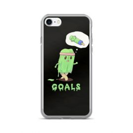 Goals iPhone 7/7 Plus Case