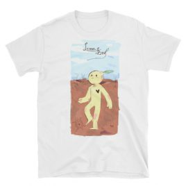 LEMON BOY 🍋 Short-Sleeve Unisex T-Shirt