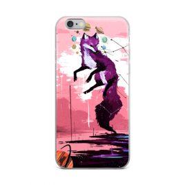 God iPhone Case