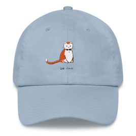 Sir Foldy Dad hat