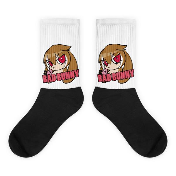 Bad Bunny Socks