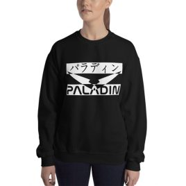 PALADIN Japan / English