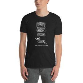Seen ✔ ✔ ✔ T-Shirt