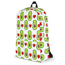 Avocado Love Backpack