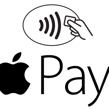 Now Introducing Apple Pay!