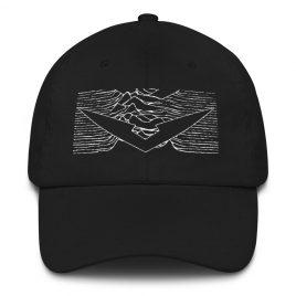 Paladin Pleasures Dad Hat