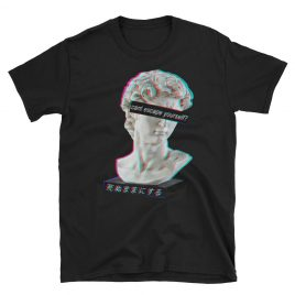 escape (な咽衣) T-Shirt