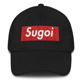 Sugoi Dad hat