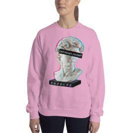 escape (な咽衣) Sweater