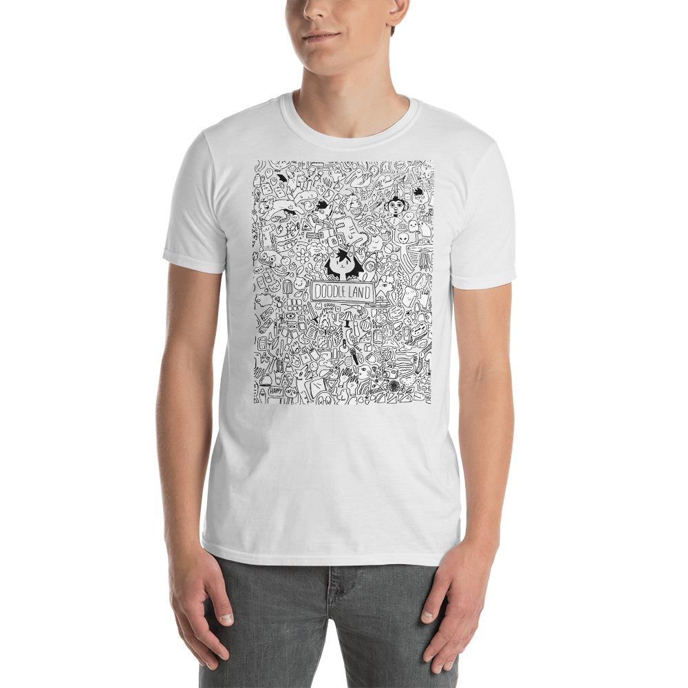 Doodle Land T-Shirt