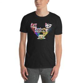 PalaKittens T-Shirt