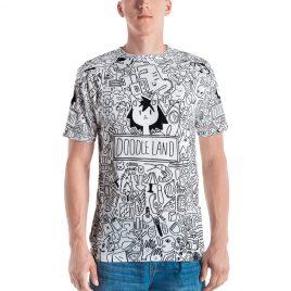 Doodle Land | Super T-shirt