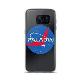 Paladin Samsung Case