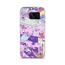 OMORI Samsung Case