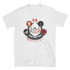 Villain Academy T-Shirt