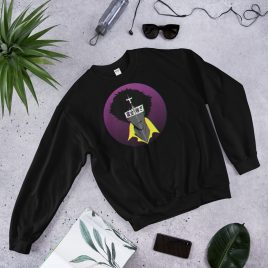 Bounty Hunter Sweatshirt