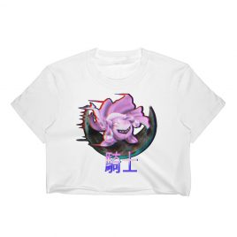 Metawave Vaporknight Crop Top