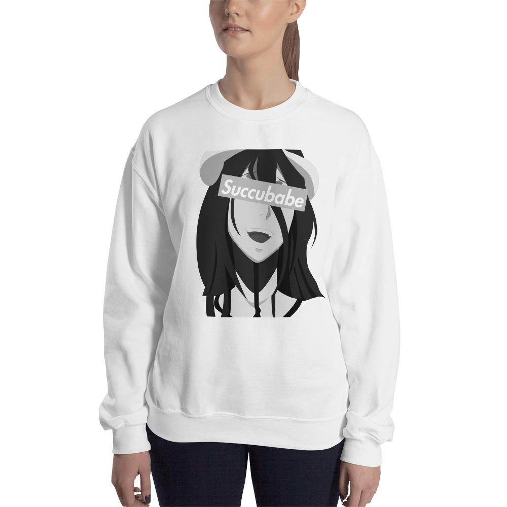 Succubabe Sweater