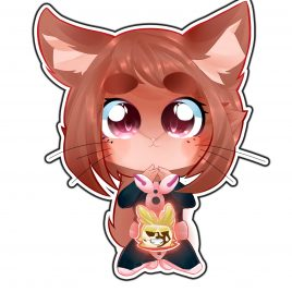 Urarakat Sticker – FREE SHIPPING US