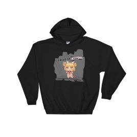 League Of Kittens Hoodie – Toga Parody