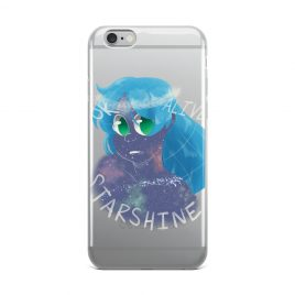 Look Alive Starshine iPhone Case