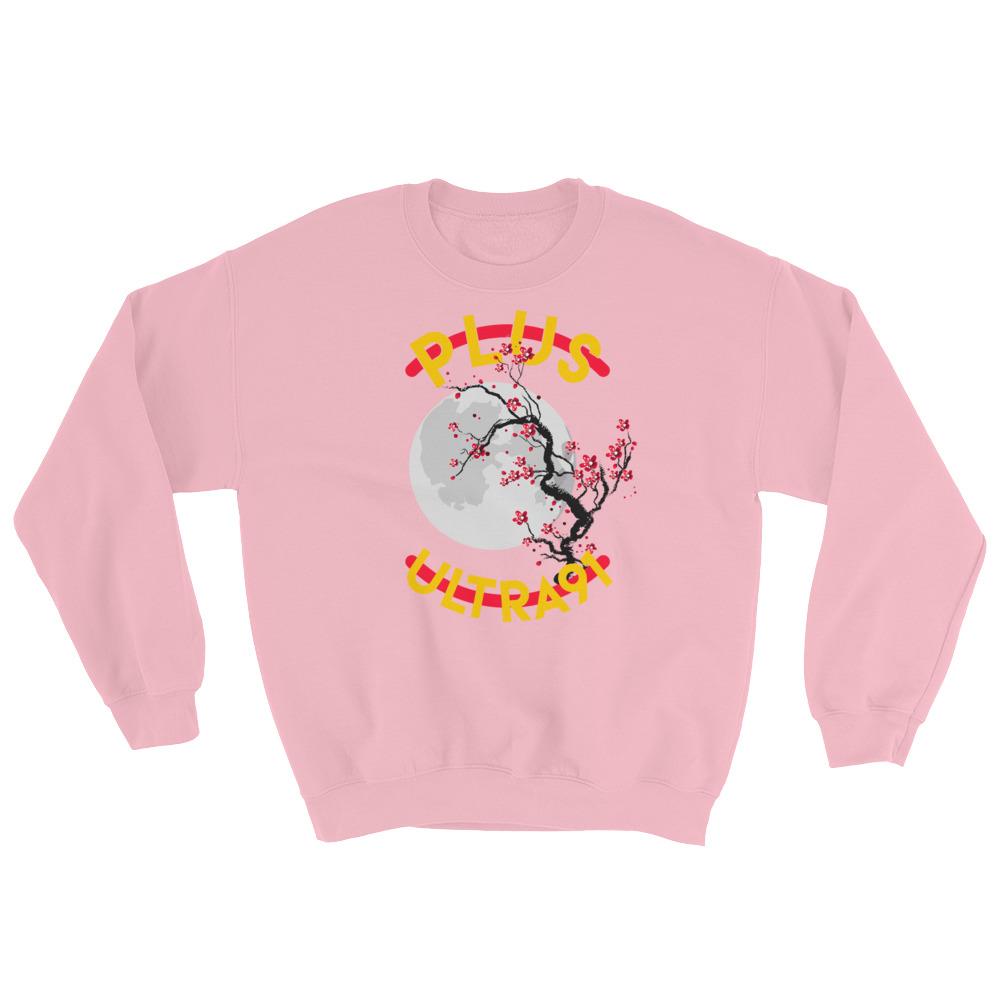 PLUS ULTRA 91 Sweater