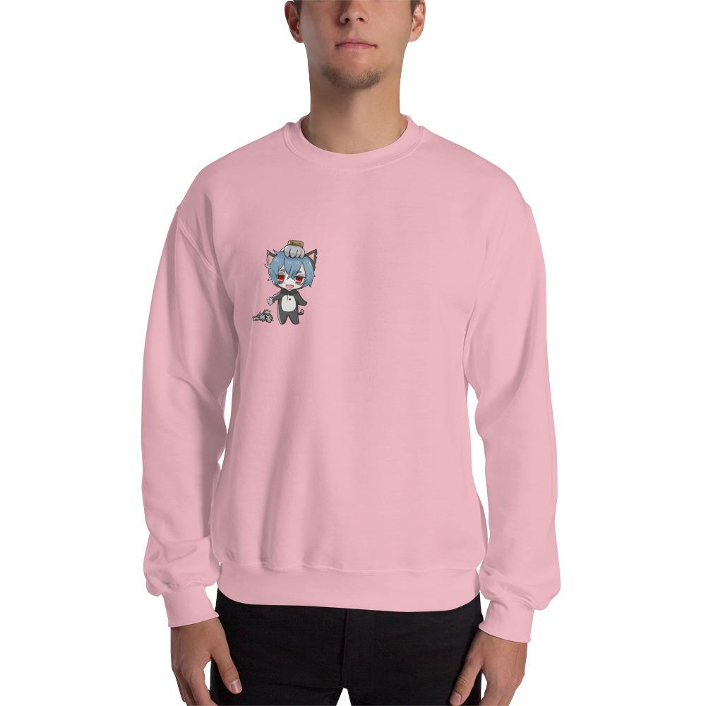 Tomurakitty Sweater