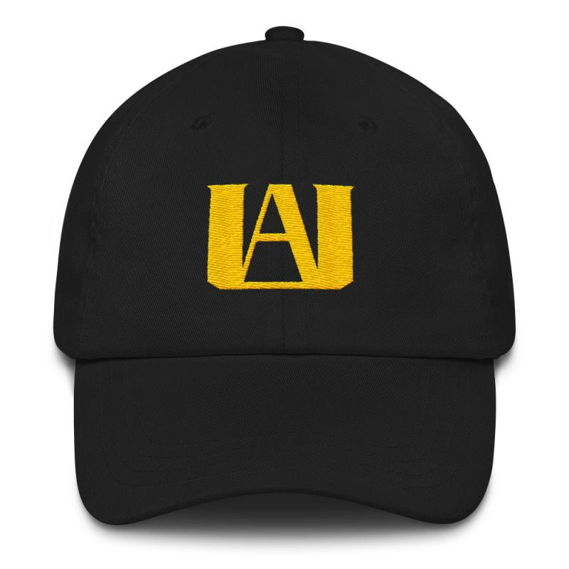 My Hero UA Dad Hat
