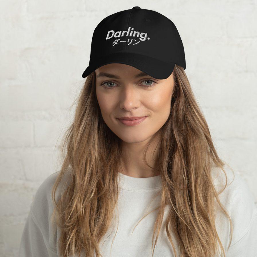 Darling in The Franxx Hat